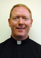 Father Patrick Beidelman